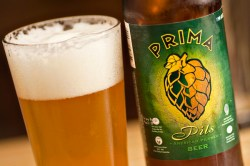 Victory Prima Pils by Edwin Bautista.