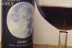 Moonlight's flagship Mead, Desire