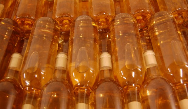 Mead Industry Growing