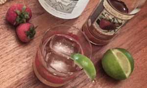 summer mead cocktail recipe