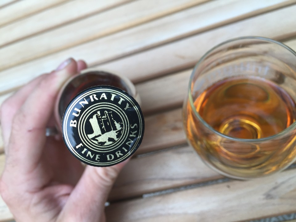 bunratty mead cap