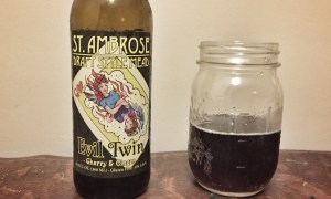 st ambrose evil twin mead review rating