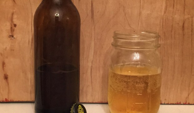 St. Ambrose Mead XR Cyser Review