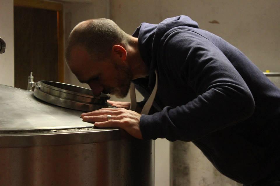 Mead fermentor