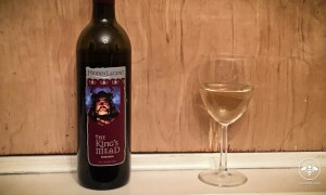 Hidden Legend Winery - The Kings Mead