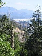 Hiking the Oregon Coast Trail (click for slideshow)