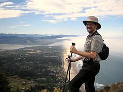 Atop Neahkahnie Mountain (click for slideshow)