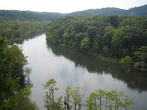 Beavers Bend (click for slideshow)