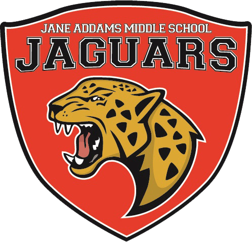 Jane Addams Middle School Jaguars