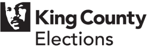 King County Elections Logo