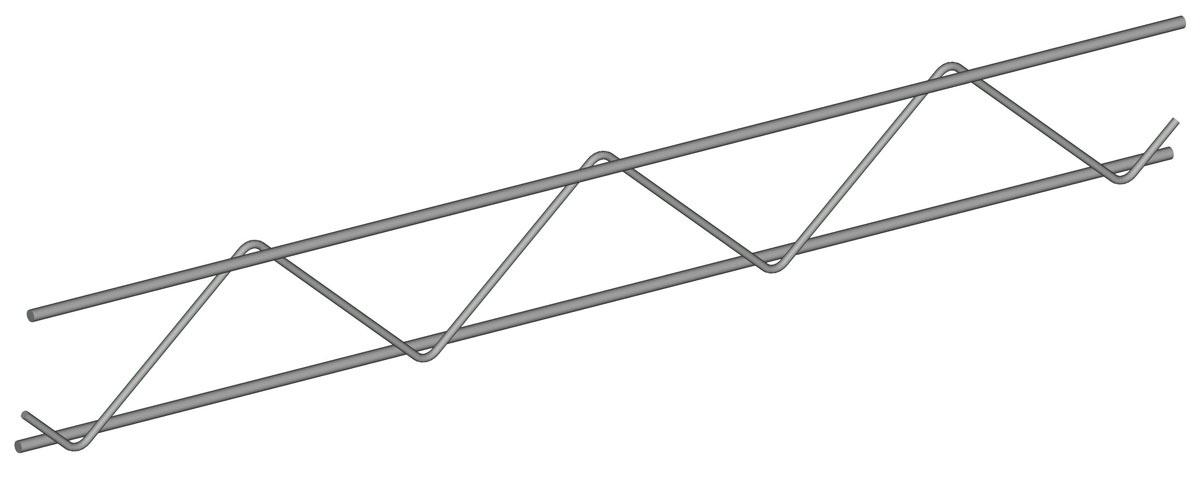 Welded Wire Girder