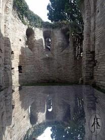 Inside of Drotten