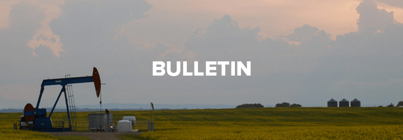 Bulletin for May 14, 2017