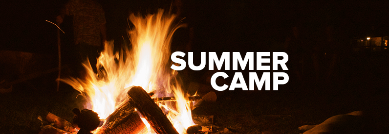 Register for Summer Camp!