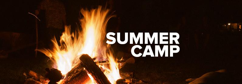 Summer Camp Programs 2016