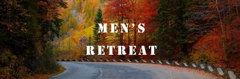 Western Canada Baptist Fellowship Men's Retreat October 20-22