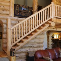 Design Services - Meadowlark Log Homes