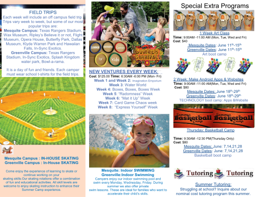 small resolution of moa summer trifold1 moa summer trifold2 swimming clipart