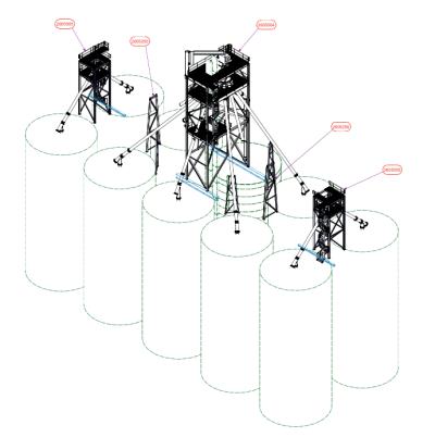 silo design