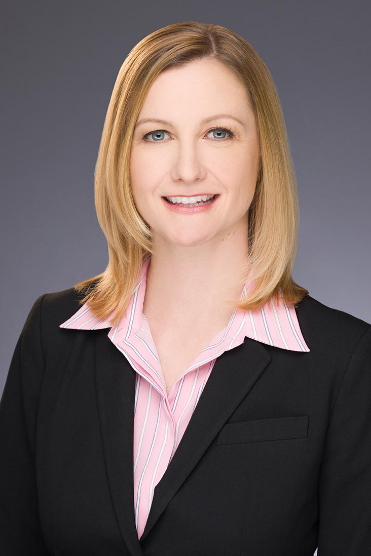 Doctor Claudia Krispel