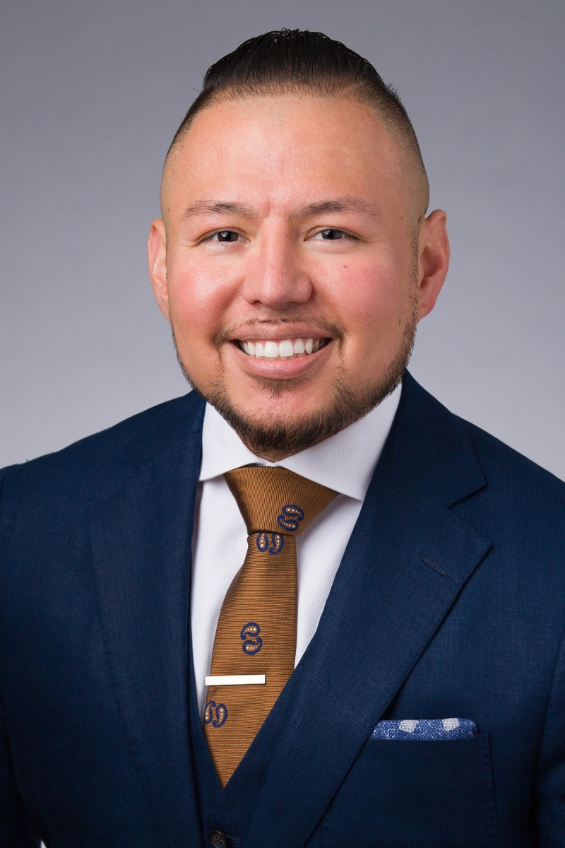 Dr Ortiz