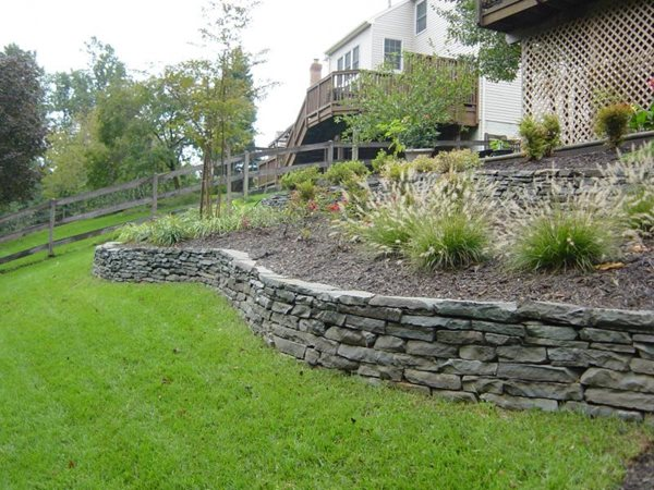 landscaping stone - meadows farms