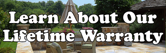 Learn About Our Lifetime Warranty