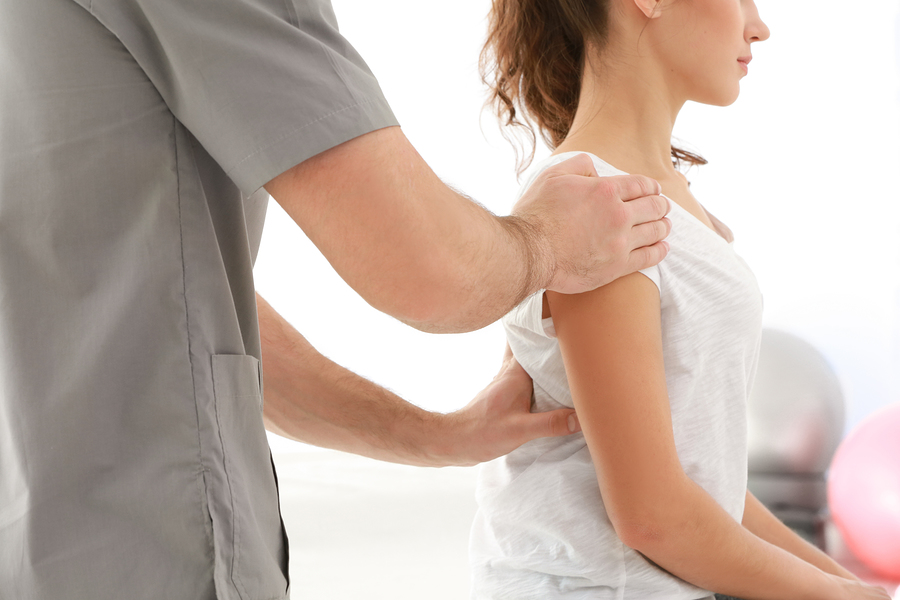 Meadows Wellbeing Osteopathy