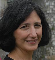 Sylvia Gulbenkian