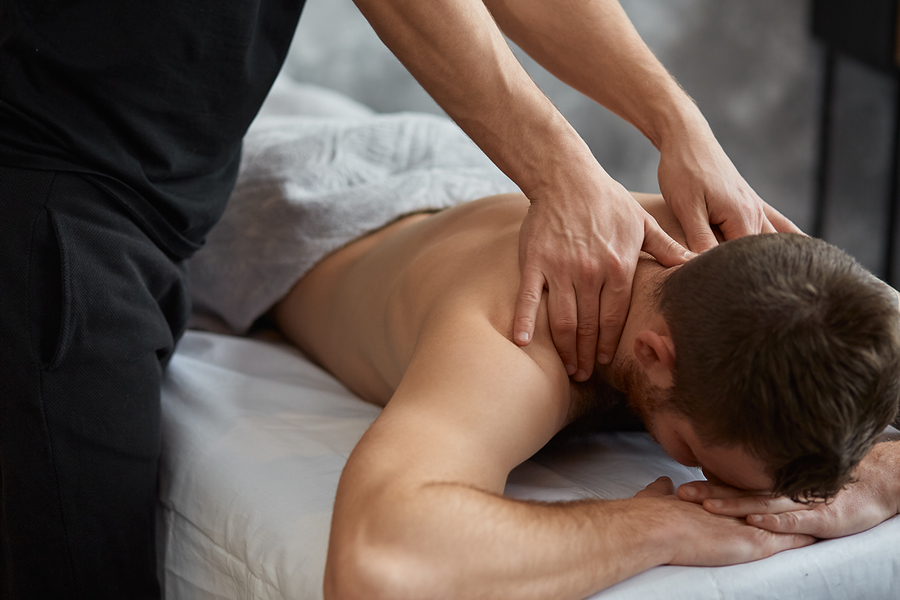 Structural Osteopathy Meadows Wellbeing