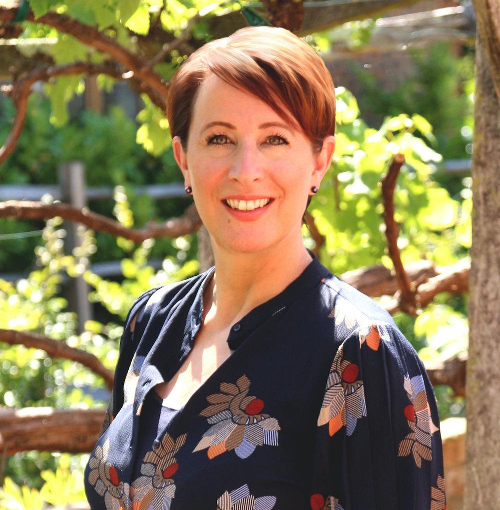 Rowanne Mackie at Meadows Wellbeing