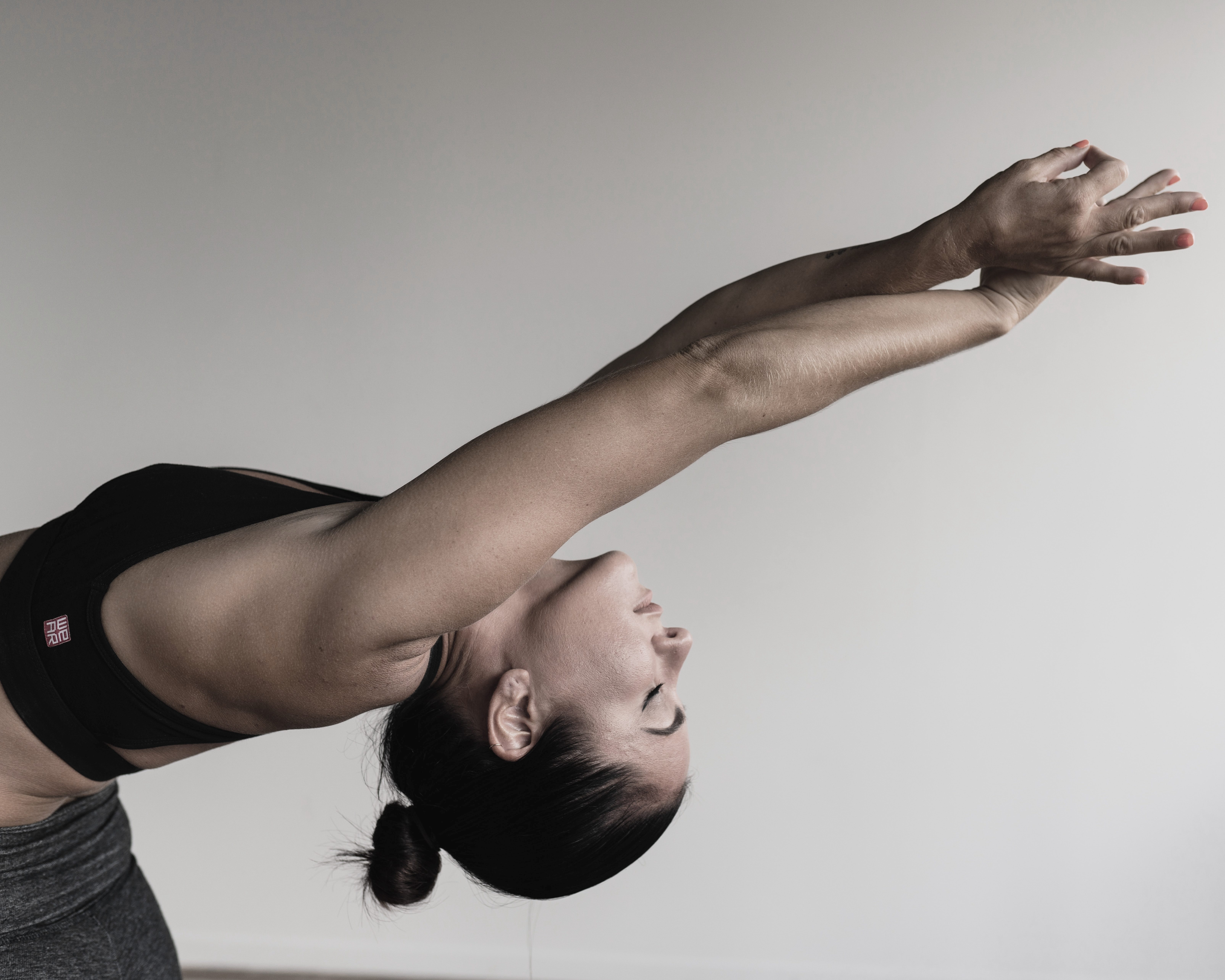 YOGA – IT'S NOT ALL ABOUT BEING BENDY