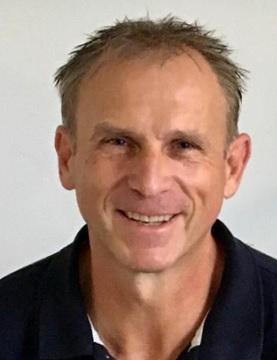 Jon Meadows of Meadows Wellbeing