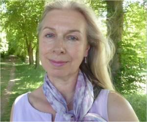 Diane Chandler at Meadows Wellbeing