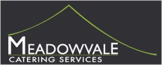 Logo for Meadowvale Catering who works in association with Meadowvale Party Rentals