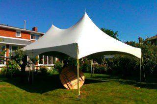 20x40 tent rentals Brampton