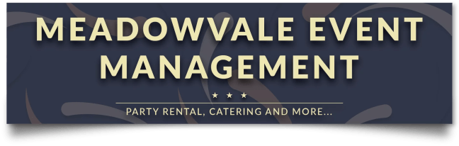 Meadowvale Event Management