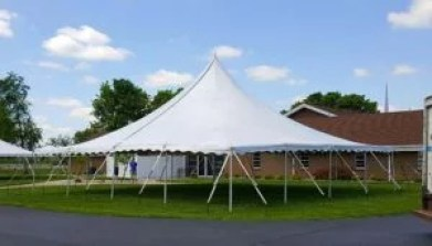 USING TENTS AT YOUR EVENT-By Asif Zaidi