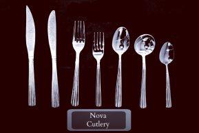 Nova Cutlery