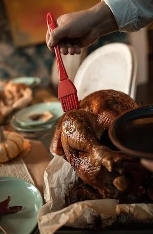 Delicious Thanksgiving Catering