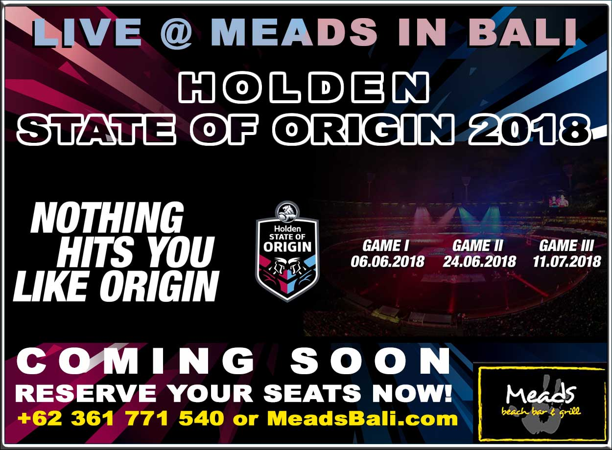 Image result for State of Origin 2018 Live Streaming