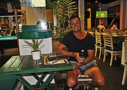 Another Great Night @ Meads in Bali