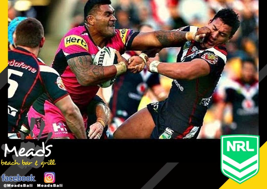 Meads in Bali Sports NRL Rugby