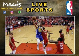 Meads in Bali Sports NBA Action copy