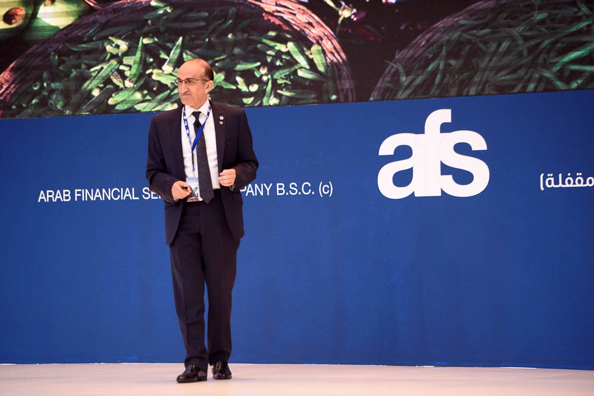 AFS FinTech Forum Highlights Need for Innovative Banking Solutions