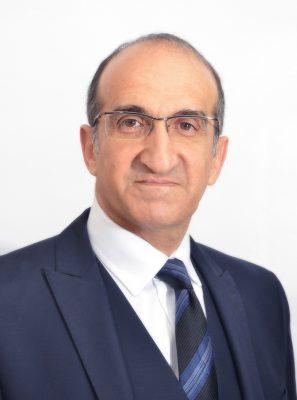 Mr Sael AlWaary