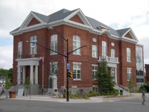 Meaford concert venue