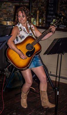 Northern Country, Amanda Dorey's New Band