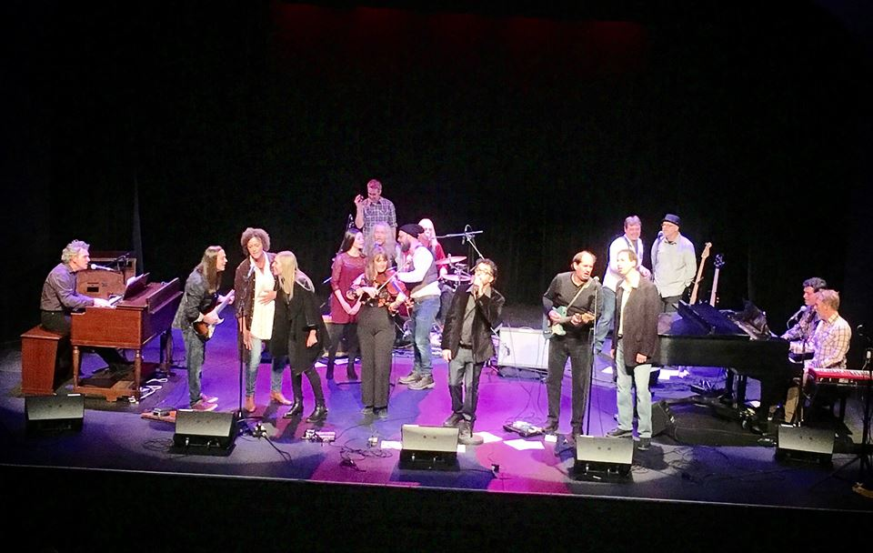 "Meaford Musical Community Shines In ""The Last Waltz"""