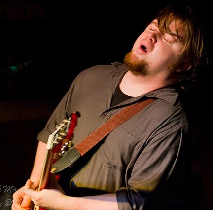 Damon Fowler Has Earned A Big Reputation Among Guitarists